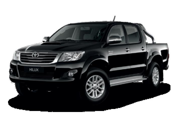 Toyota Hilux 4x4 3.0 o similar