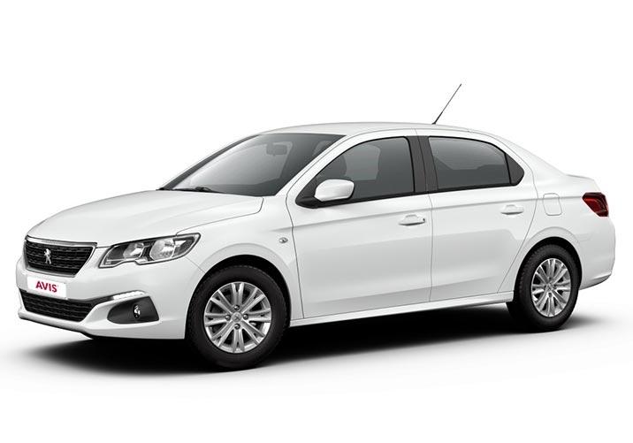 Peugeot 301 o similar